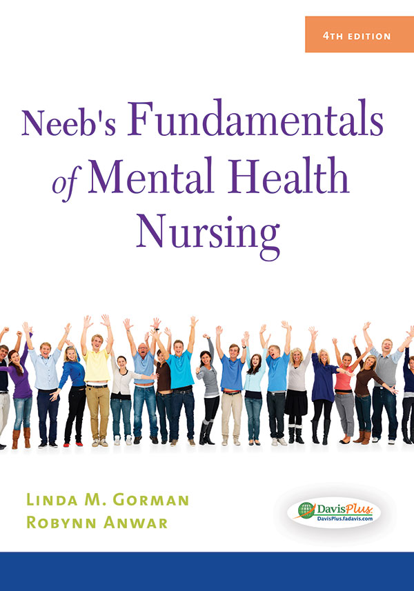 Neeb's Fundamentals of Mental Health Nursing, 4th Edition